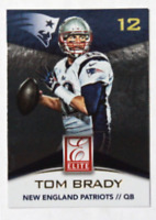 2015 Panini Donruss Tom Brady #32