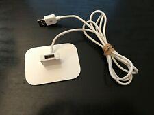 ipod shuffle 1st generation dock