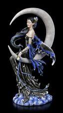Elfen Figur - Solace by Nene Thomas - Fantasy Mondelfe Fee Engel Deko