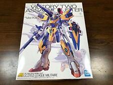 MG 1/100 V2 Assault Buster Gundam Ver.Ka Plastic Model
