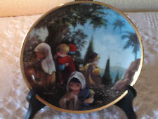 Hc Collector Plates: Precious Moments (The Crucifixion)