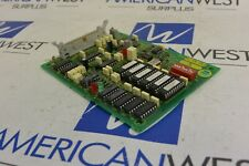 Chloride 04-13-107 Static Switch Board *USED