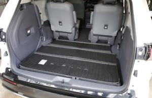 Genuine Toyota 2021 & Newer Sienna Rubber All Weather Cargo Liner/Mat