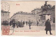 Ansichtskarten aus Italien