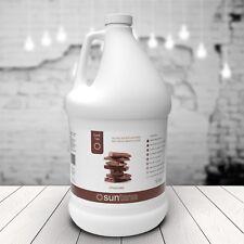 Suntana Spray Tan - Chocolate Fragranced Spray Tan (Dark 12% DHA) - Trade Size