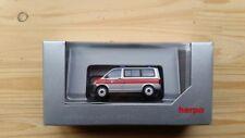 HERPA 930451 - 1/87 VW T6 BUS KATASTROPHENSCHUTZ - NEU