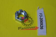 F3-206926 DADO RUOTA Anteriore Piaggio VESPA 50 SPECIAL - PX 125 150 200 origina