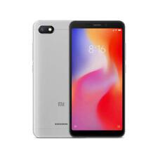 Smartphone Xiaomi Redmi 6a gris 2gb/16gb dual Sim