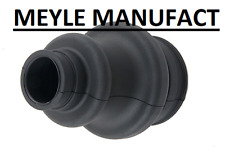 Meyle CV Joint Boot Rear 210 357 01 91 MY