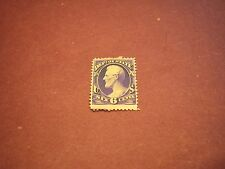 US Stamp Official Stamps Scott# O60  State 1873 MH  C202