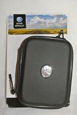 New-Rand McNally(R) 0-528-00277-5 5 GPS Hard Case