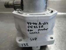 98 99 00 98-00 ARCTIC CAT 600 PROWLER SNOWMOBILE ENGINE MOTOR CYLINDER JUG #132