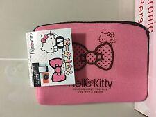 SANRIO Hello Kitty Cute Pink Pouch