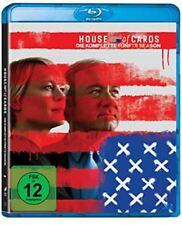 House of Cards Staffel 5 Blu-ray NEU OVP