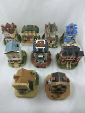 New listing International Resourcing Services Inc 1993 - 1994 Liberty Falls Village Lot Of 9