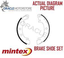 Renault Megane 1.4i BA0D BA1H BA0W BA10 94 Rear Brake Shoes Set 203mm