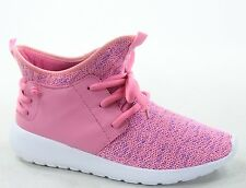 NEW Women's Comfort Lace Up Light Weight Fashion Sneaker Sport Shoes Size 5 - 10