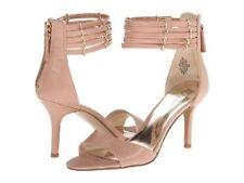 High (3 in. to 4.5 in.) Women's Sandals Nine West Heels