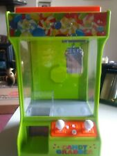 Candy Grabber, Arcade Claw Electronic Machine Toy Game