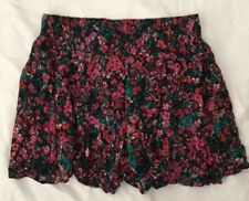 Brand New Without Tags Hot Options Floral Skirt Size 12