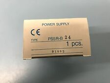 Brand new Dataforth / Idec PWR-PS5RB Power Supply, DIN Rail Mount