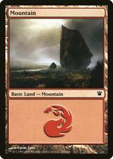 Magic MTG Tradingcard Innistrad 2011 Mountain 261/264