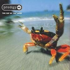 The Prodigy : The Fat of the Land CD (1997)