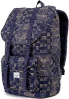 Backpack Man Woman Herschel Unisex Classic Mix for PC Little America 23L