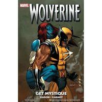 Wolverine Get Mystique #1 TPB Marvel Comics Trade Paperback