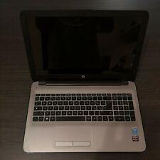 """Notebook HP 15-ac004nl, Intel® Core™ i3, 15.6"""", RAM 4 GB, memoria 1000 GB"""