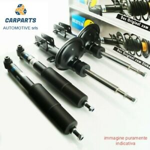 KIT 4 AMMORTIZZATORI ANT. E POST. BILSTEIN B4 FOR OPEL ASTRA H BERLINA E S.W. 20