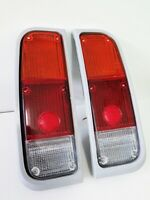 REAR TAIL LIGHT LAMP FOR TOYOTA RN20 RN25 HILUX 1974-1978 75 76 77 PICKUP TRUCK