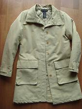 Womens Club Monaco Coat Size S/P