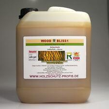 WOOD-BLISS 1 ökologisches Holzschutzmittel - 10 l (38,49 EUR/l) - ungiftig
