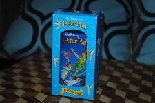 Peter Pan Collectible Glass Disney Cup 1994 MINT MIB Series 4 Tinkerbell Wendy