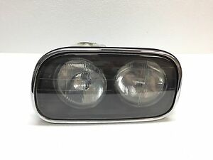 1999 2000 2001 2002 2003 2004 bentley arnage left OEM headlight assembly