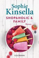 Shopaholic & Family von Sophie Kinsella (2016, Klappenbroschur)