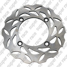 Rear Brake Disc Rotor For Honda CBR 600RR 2003-2012 2010 11 CBR1000 RR 2004-2005