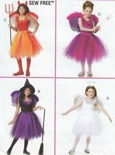 Toddler Female Costume Sewing Patterns
