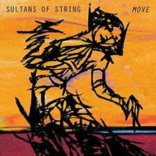 Sultans Of String - Move [CD]