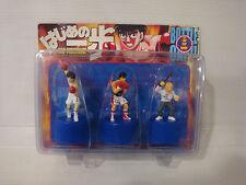 Blister figurines Hajime No Ippo - figures Bottle Cap - Bouchon de bouteille - 1