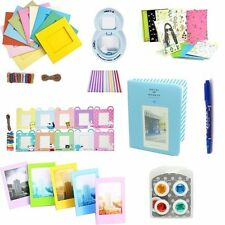 9 in 1 Instant Camera Accessories Bundles Set for Fujifilm Instax Mini 8 9 UK