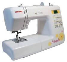 Janome Magnolia - 7330  Sewing Machine with BONUS KIT