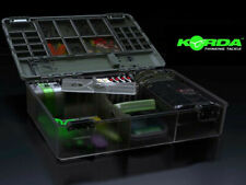 KORDA TACKLE BOX - NEW FOR 2019 - PRE ORDER ONLY - DUE MID APRIL