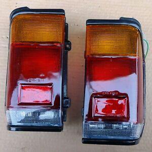 MAZDA BONGO E1800 2000 2200 2WD 4WD MODEL 1983 92 TAIL REAR LIGHT PAIR L  R
