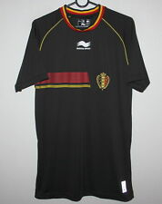 Belgium National Team shirt 12/13 Burrda Size XL