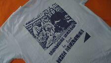 The Beatles rare limited t-shirt Paul McCartney dog NO DVD camiseta rak tee 2020