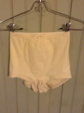 Exciting!! Vintage Werner's small pantie girdle