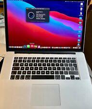 "Apple MacBook Pro 15"" (512GB SSD, Intel Core i7, 2.3 GHz, 16GB RAM) Laptop -..."