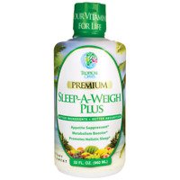 Tropical Oasis Sleep-A-Weigh Plus 32 fl oz Liquid